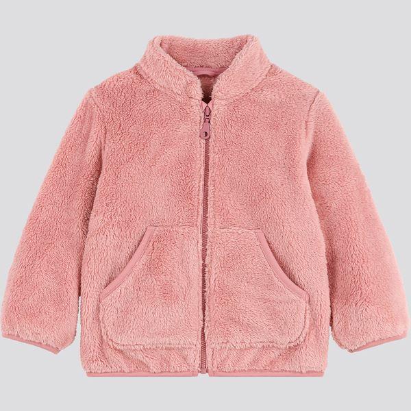 Новинки UNIQLO-2019: коллекция курток и толстовок из флиса - фото 10