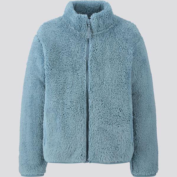 Новинки UNIQLO-2019: коллекция курток и толстовок из флиса - фото 11
