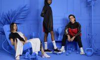 Модный спортшик: коллекция Puma x Karl Lagerfeld осень-зима 2019-2020
