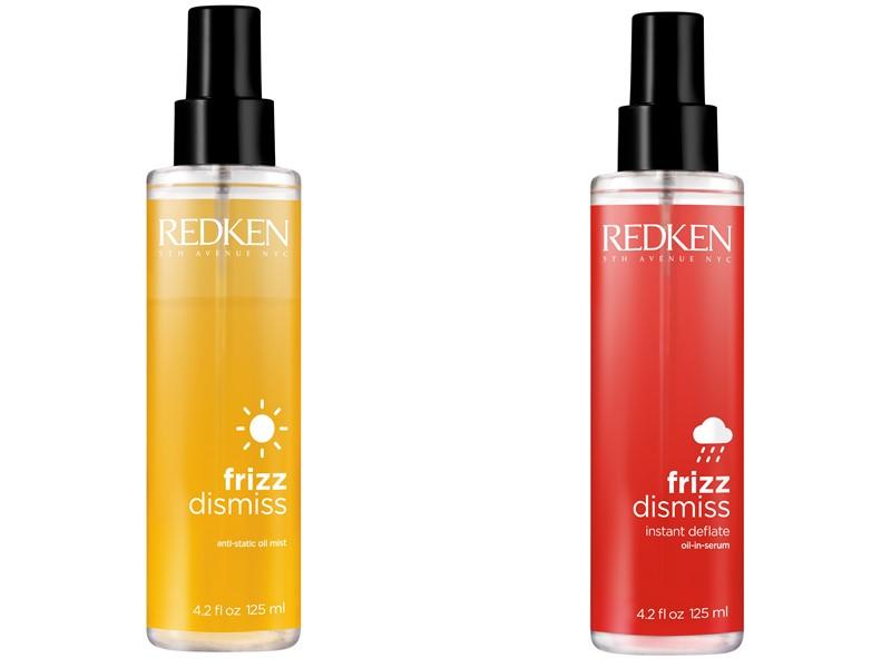 Гамма для гладкости непослушных волос Frizz Dismiss от Redken - фото 3