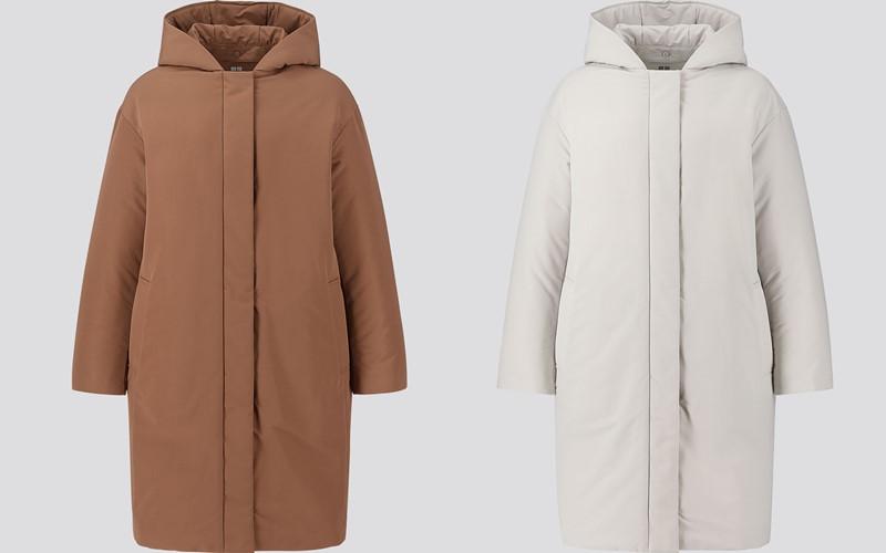 Коллекция пуховых курток UNIQLO Hybrid осень-зима 2019-2020 - фото 3