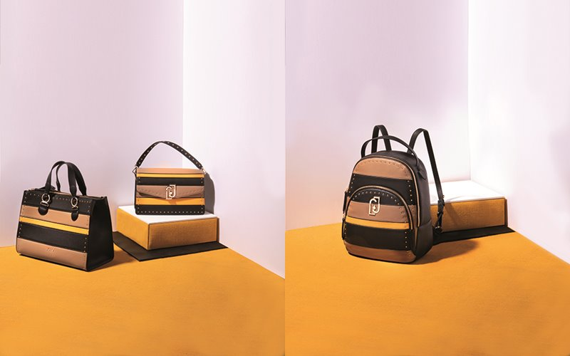 Коллекция сумок Liu Jo Creativa осень-зима 2019-2020 - фото 10