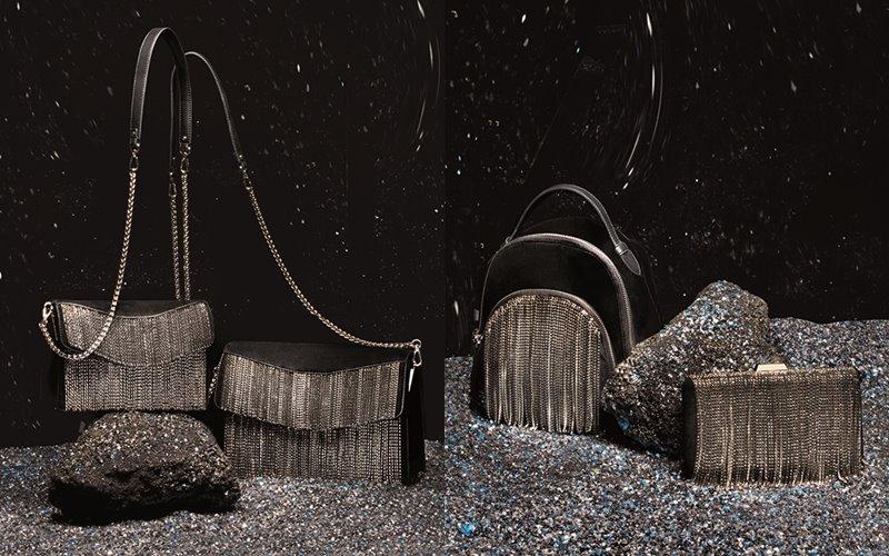 Коллекция сумок Liu Jo Creativa осень-зима 2019-2020 - фото 11
