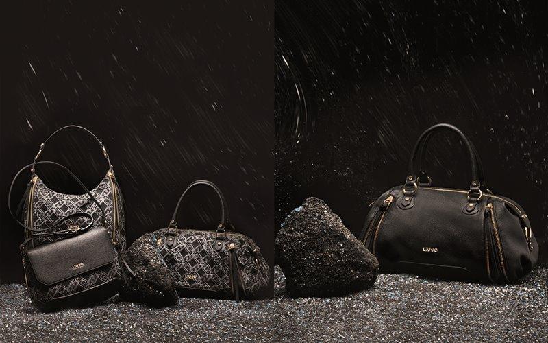 Коллекция сумок Liu Jo Creativa осень-зима 2019-2020 - фото 12