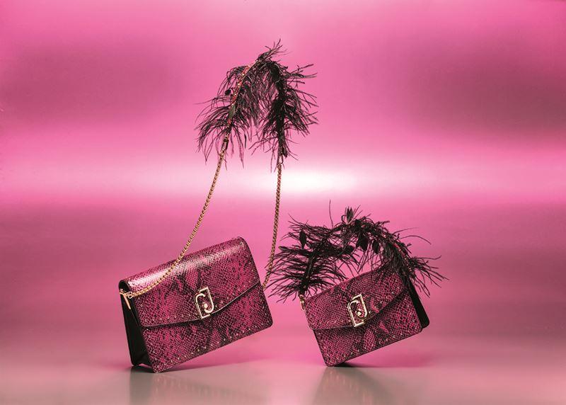 Коллекция сумок Liu Jo Creativa осень-зима 2019-2020 - фото 14