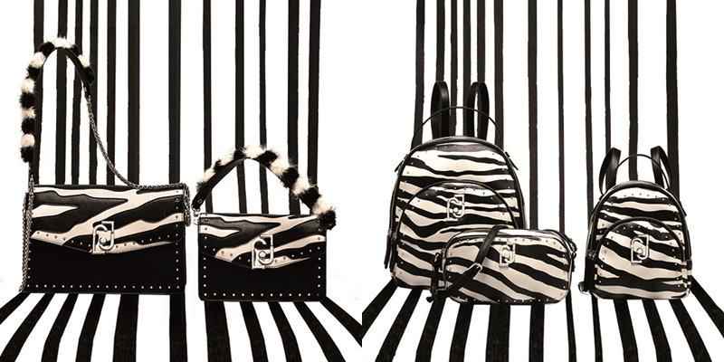 Коллекция сумок Liu Jo Creativa осень-зима 2019-2020 - фото 2