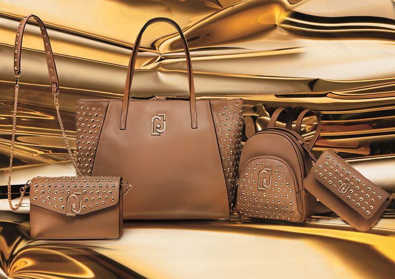 Коллекция сумок Liu Jo Creativa осень-зима 2019-2020 - фото 19