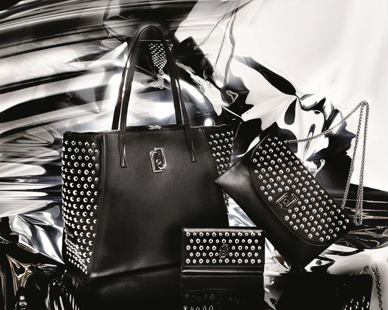 Коллекция сумок Liu Jo Creativa осень-зима 2019-2020 - фото 20