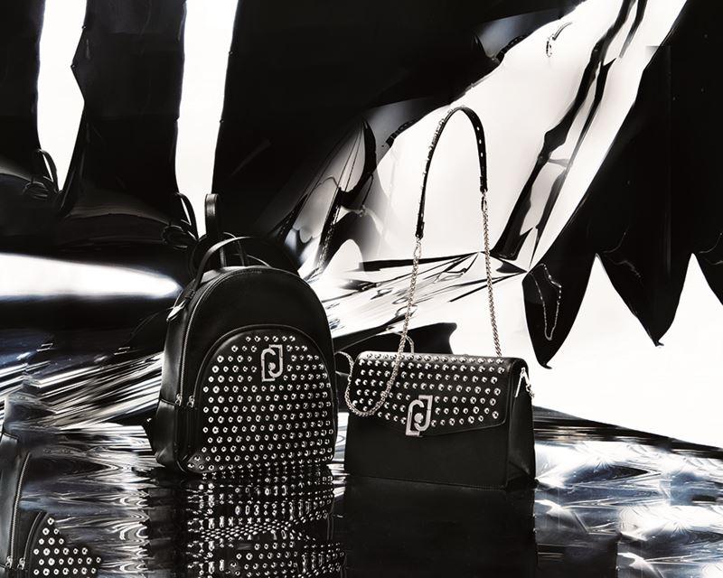 Коллекция сумок Liu Jo Creativa осень-зима 2019-2020 - фото 21