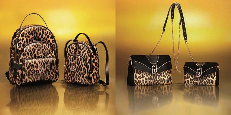 Коллекция сумок Liu Jo Creativa осень-зима 2019-2020 - фото 3