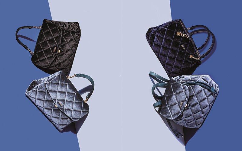 Коллекция сумок Liu Jo Creativa осень-зима 2019-2020 - фото 6