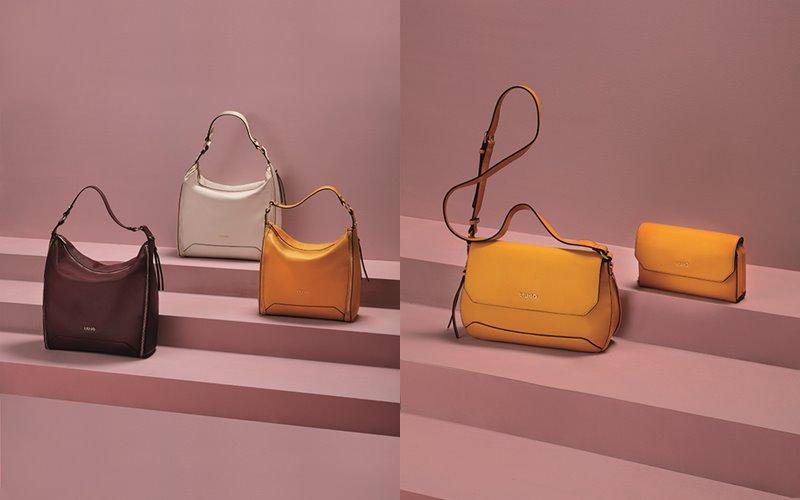 Коллекция сумок Liu Jo Creativa осень-зима 2019-2020 - фото 7