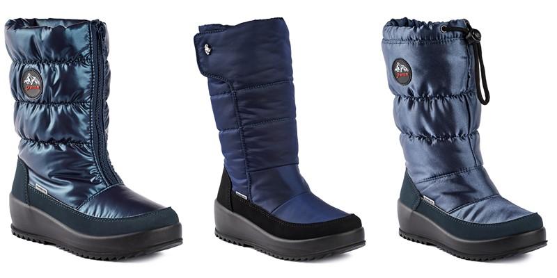 Женская коллекция обуви Skandia осень-зима 2019-2020 - фото 4