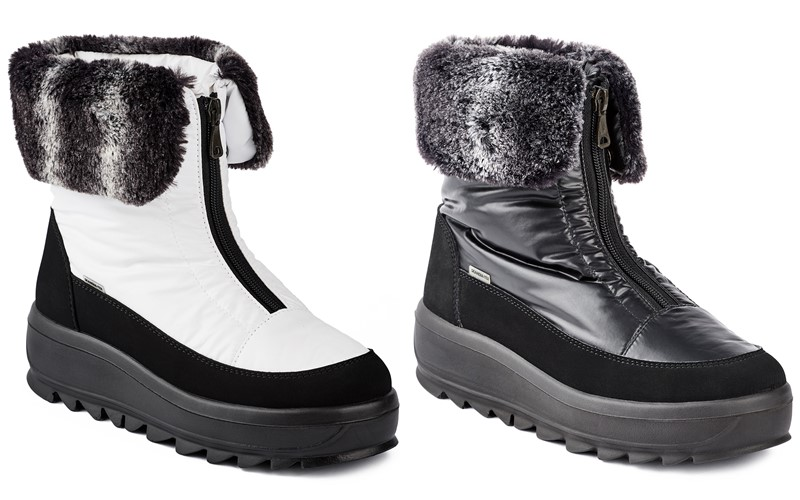 Женская коллекция обуви Skandia осень-зима 2019-2020 - фото 9
