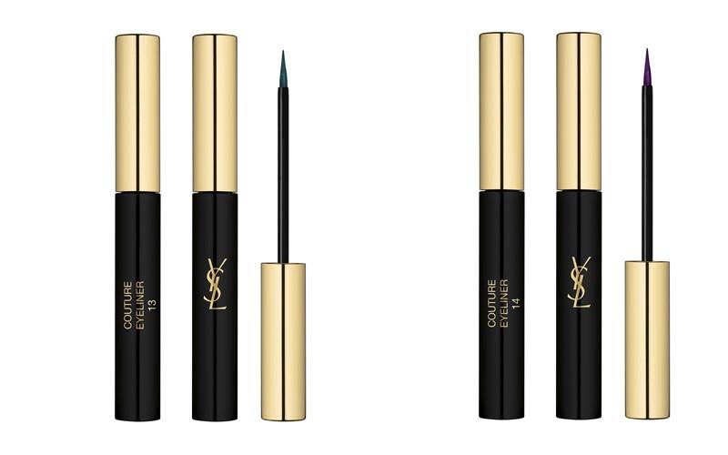 Коллекция макияжа YSL Sexy Tomboy осень-2019 - Подводка для глаз YSL Couture Eyeliner