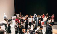 Recycle Day: проект UNIQLO, Музея современного искусства «Гараж»и Школы дизайна НИУ ВШЭ (16 ноября)