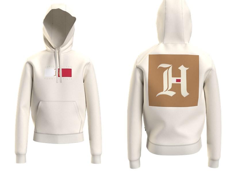 Tommy Hilfiger переходит на 3D-дизайн одежды - фото 2