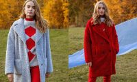 Верхняя одежда для московской зимы 2019-2020 в сети ХЦ