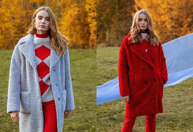 Верхняя одежда для московской зимы 2019-2020 в сети ХЦ - фото 2
