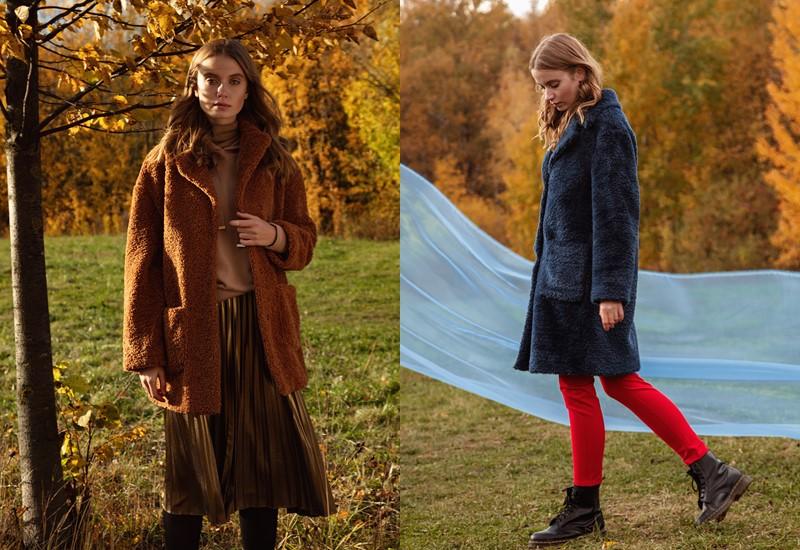 Верхняя одежда для московской зимы 2019-2020 в сети ХЦ - фото 4