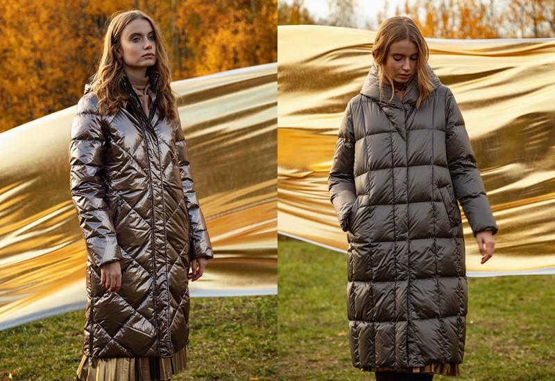 Верхняя одежда для московской зимы 2019-2020 в сети ХЦ - фото 6