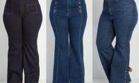 Только для стройных: 5 моделей джинсов, которые полнят ещё больше