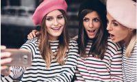 Как стильно и красиво носить берет: 6 модных сочетаний