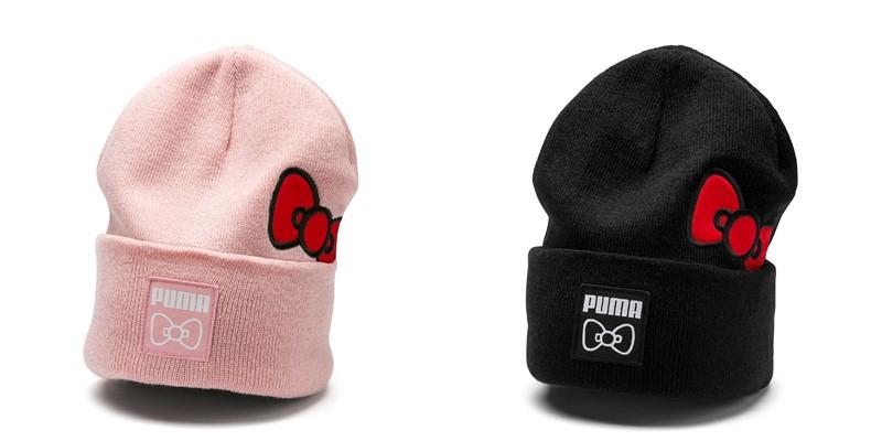 Коллекция PUMA x Hello Kitty - фото 5