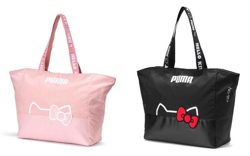 Коллекция PUMA x Hello Kitty - фото 6