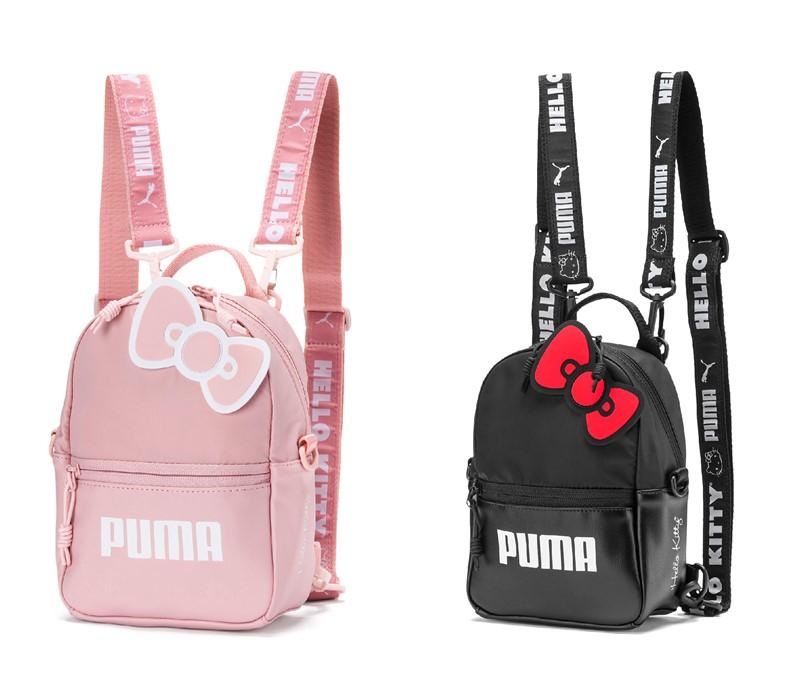Коллекция PUMA x Hello Kitty - фото 7