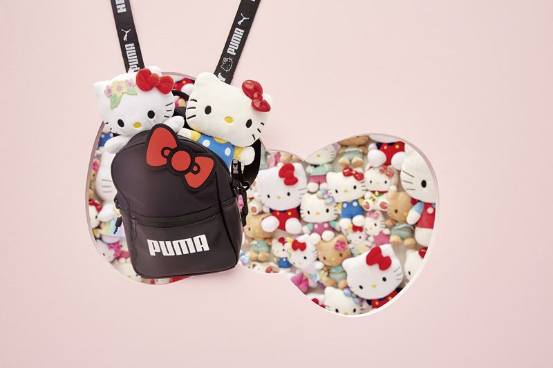Коллекция PUMA x Hello Kitty - фото 3