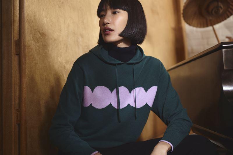 Коллекция UNIQLO x Marimekko осень-зима 2019-2020 - фото 2