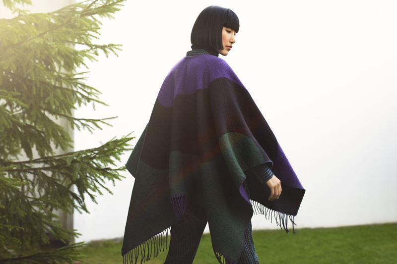 Коллекция UNIQLO x Marimekko осень-зима 2019-2020 - фото 10