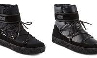 5 пар мужских ботинок Jog Dog для суровой зимы