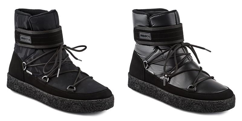 Мужские ботинки Jog Dog осень-зима 2019-2020 - фото 2