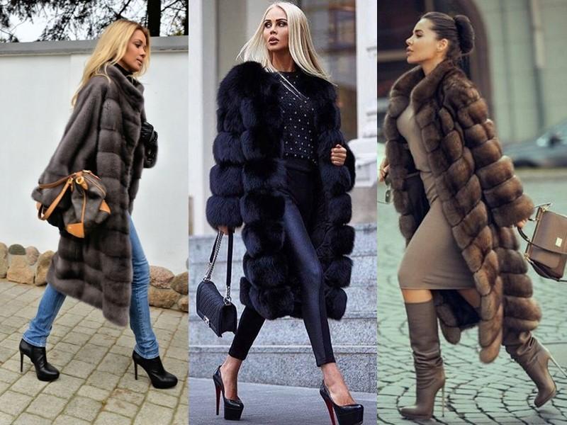 Слишком нарядно: 5 антитрендов - Обувь на шпильке даже зимой