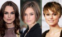 10 знаменитостей с длинными волосами, боб-каре и короткой стрижкой пикси