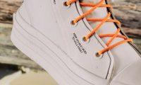 Коллаборация Converse х Ambush: новые футуристичные кеды Chuck 70 и Pro Leather