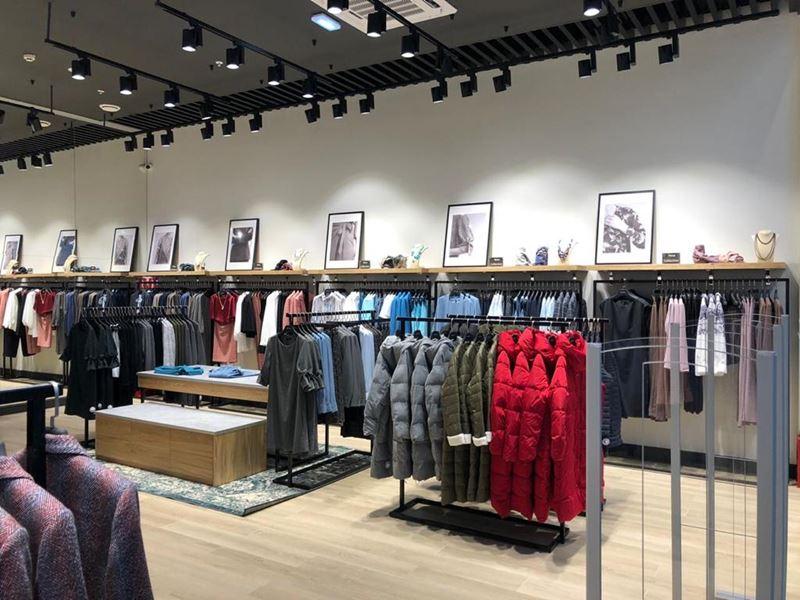 В ТЦ «Мега Белая Дача» открылся магазин EMKA - фото 3