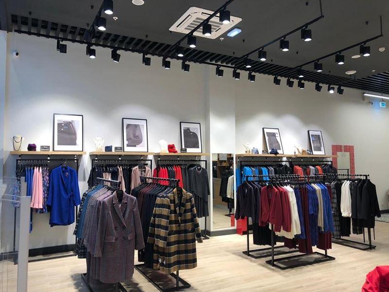 В ТЦ «Мега Белая Дача» открылся магазин EMKA - фото 2