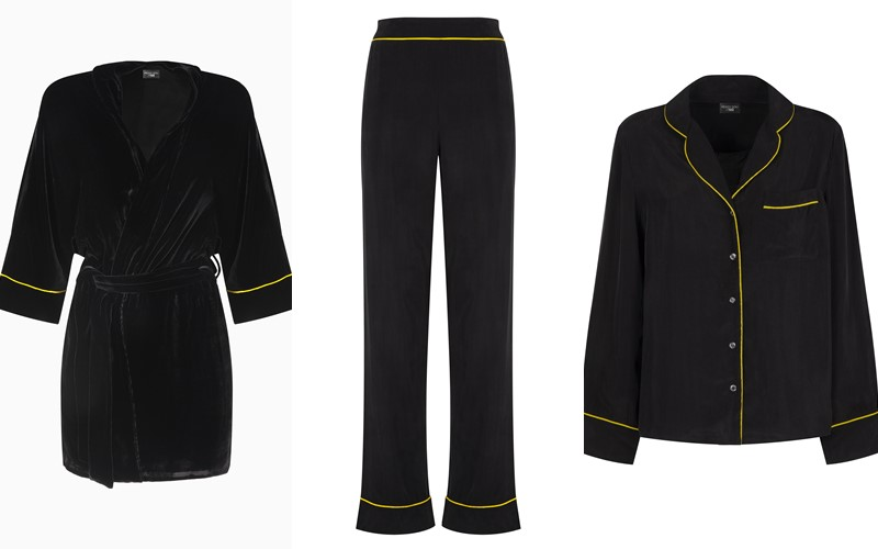Капсульная коллекция пижам Peggy Gou x YOOX 2019 - фото  4