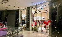 Магазин EMKA открылся в ТРЦ «Европейский»
