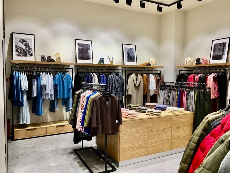 Магазин EMKA открылся в ТРЦ «Европейский» - фото 2