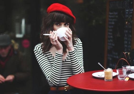 Французский шик: 10 деталей образа стильной парижанки