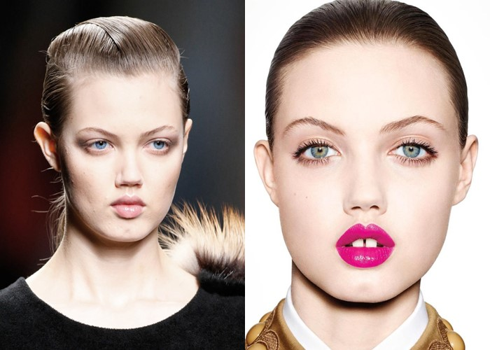 Страшно красивые: топ-модели с необычной внешностью - Линдси Уикссон (Виксон)