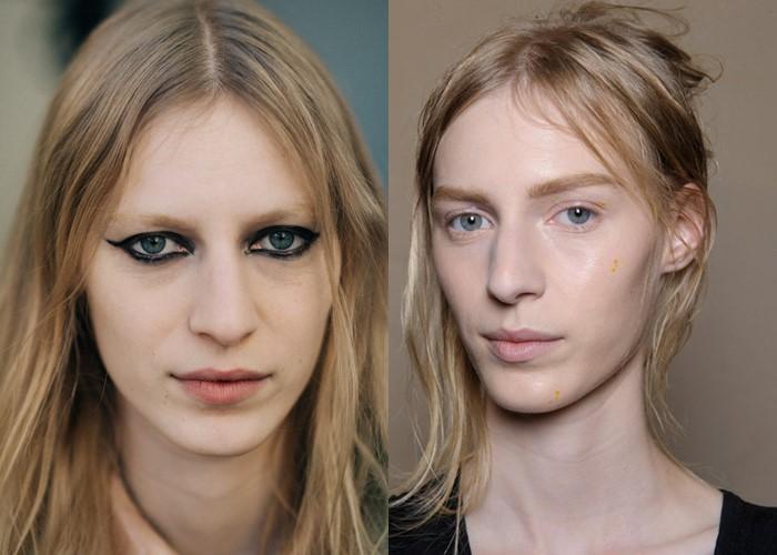 Страшно красивые: топ-модели с необычной внешностью - Джулия Нобис
