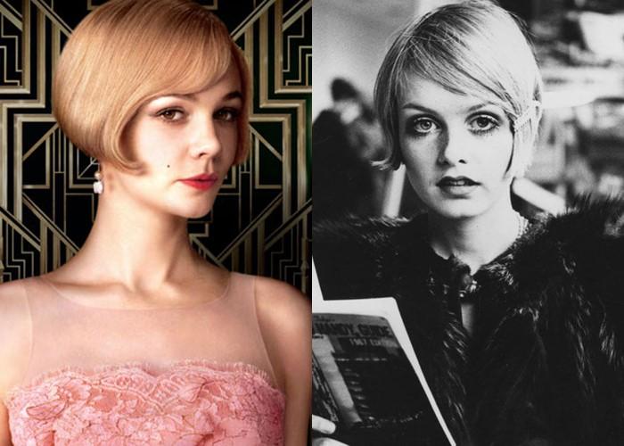 6 красивых ретро-причёсок из прошлого - фото - Боб-каре из 30-х