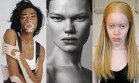 Страшно красивые: топ-модели с необычной и пугающей внешностью