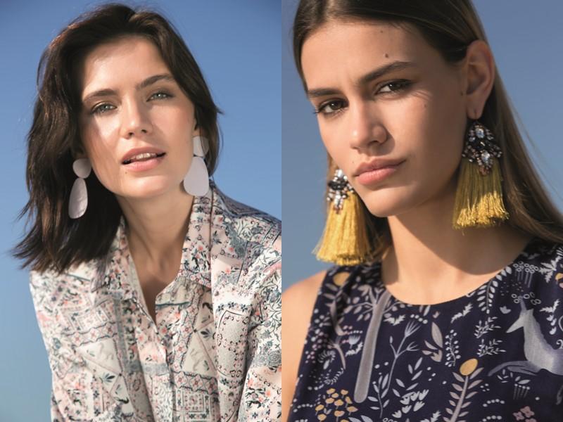 Лукбук коллекции российского бренда EMKA весна-лето 2020 - фото 17
