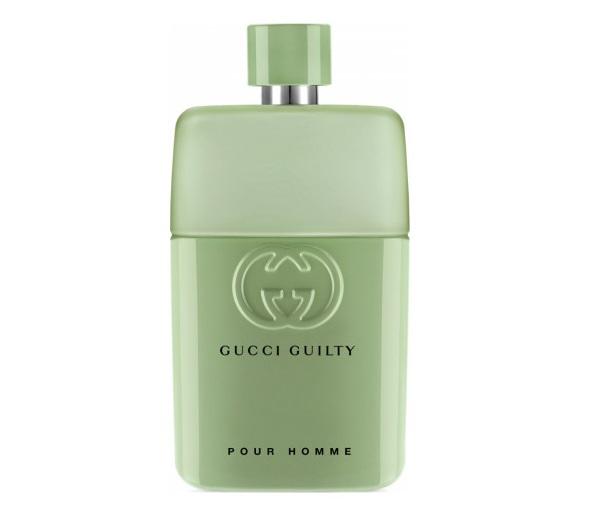 Новинки мужской парфюмерии 2020: новые ароматы - Gucci Guilty Love Edition (Gucci)